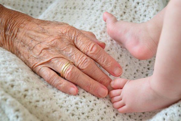 I nonni: un dono meraviglioso