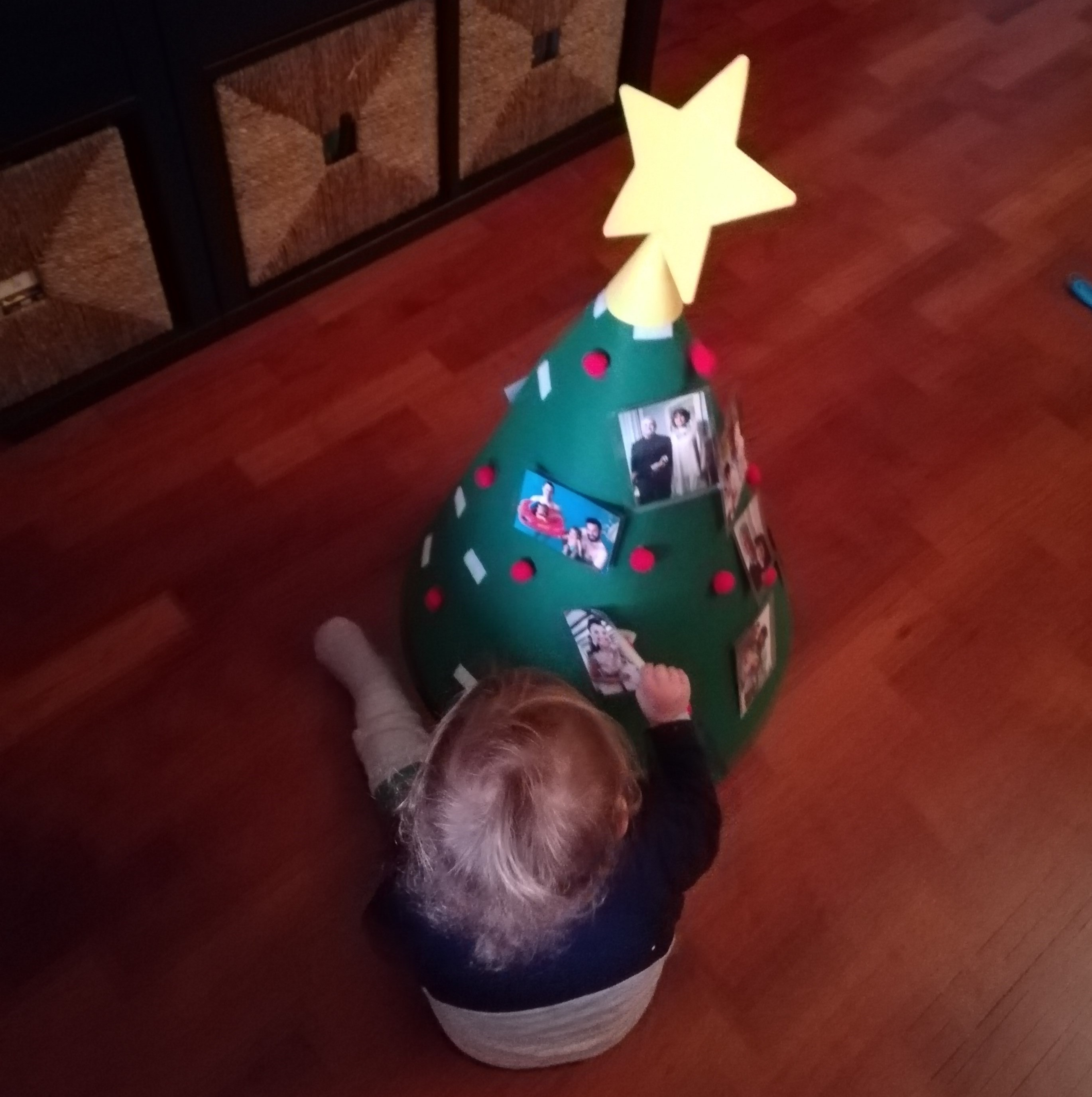 Natale silvia battaglia