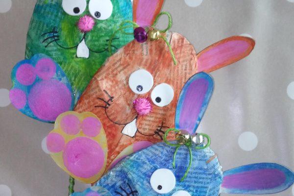 """Raccontiamo ai bambini la """"storia"""" della Pasqua"""