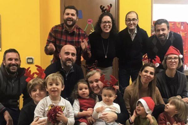"""Il Natale a casa delle Tagesmutter Domus, visto dagli occhi delle """"nostre"""" famiglie"""